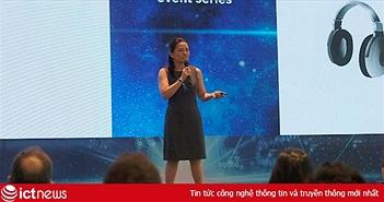 Giám đốc kinh doanh Google Việt Nam: Doanh nghiệp cần ngay lập tức phục vụ nhóm khách hàng dùng thiết bị di động