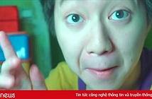 YouTuber gốc Trung lừa người ăn xin ăn bánh Oreo nhân kem đánh răng
