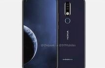 """Nokia 6.2 sắp xuất hiện, đe dọa Galaxy M giá """"mềm"""""""