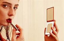 Phụ kiện dành cho các quý cô: gương trang điểm kiêm sạc dự phòng Xiaomi