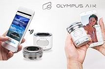 Olympus Air A01 chính thức được bán ra tại Mỹ, giá 299.99 USD