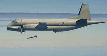 """Pháp cải tiến """"sát thủ săn ngầm"""" ALT2 mang bom thông minh"""
