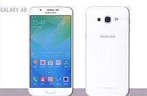 Smartphone mỏng nhất của Samsung lộ diện