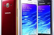 Samsung Z1 đã bán được 1 triệu thiết bị, chuẩn bị có phiên bản màu vàng