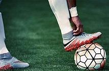 Neymar và Nike hợp tác quảng cáo bằng công nghệ VR