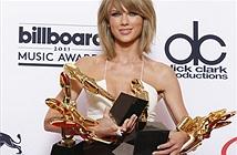 Taylor Swift - quân cờ giúp Apple Music gây bão