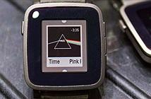 Đồng hồ Pebble Time bắt đầu bán ra với giá 199,99 USD