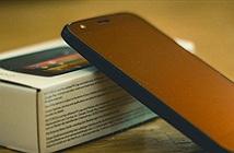 Motorola Moto G thế hệ thứ ba hé lộ cấu hình kĩ thuật