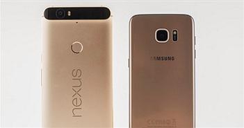 Công ty bảo mật khuyến cáo người dùng Android chỉ nên mua điện thoại Nexus và Samsung