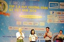 Máy tính CMS vào top 5 ICT Việt Nam