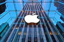 Apple dần tụt lại phía sau
