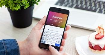 Cách thay đổi thông tin tài khoản Instagram