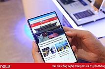 Smartphone cao cấp nhất của Xiaomi giảm giá hơn 4 triệu đồng