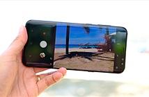 Chụp ảnh với Galaxy S8: Nâng cấp nhẹ nhưng đủ
