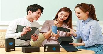 Chính thức: Galaxy Note 7 sẽ có giá 610 USD, bán từ 7/7 ở Hàn Quốc