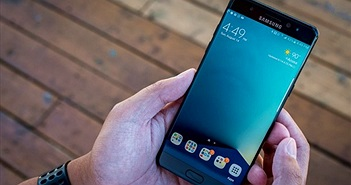 """Samsung xác nhận Galaxy Note 7 trở lại với tên gọi """"Fan Edition"""", bán từ 7/7"""