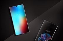 Sharp sắp ra 2 smartphone không viền thực sự vào giữa tháng Bảy