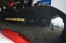 Kỹ sư quê lúa tiết lộ tiến độ chế tạo tàu ngầm Trường Sa 2