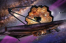 NASA lại hoãn phóng kính viễn vọng không gian mạnh nhất thế giới