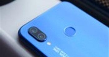 Huawei Nova 3e giảm giá 1 triệu đồng, xuống còn 5,99 triệu đồng