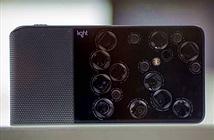 Light có thể sẽ ra mắt điện thoại với 9 camera