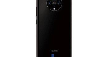 NÓNG: Siêu phẩm Huawei Mate 30 với 4 camera thiết kế không đụng hàng