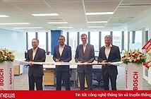 Bosch Việt Nam khai trương văn phòng mới của Trung tâm nghiên cứu và phát triển