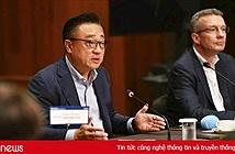 CEO Samsung bẽ bàng thừa nhận sai lầm với Galaxy Fold