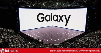 Galaxy Note 10 chính thức ra mắt ngày 7/8