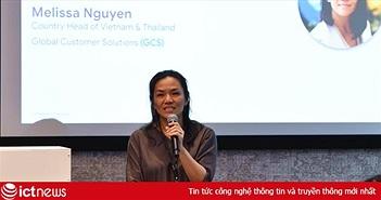 Sếp nữ gốc Việt ở Google: Tuyển người không khó, giữ nhân tài mới khó! Đừng kiểm soát nhân viên, hãy chỉ tập trung kết quả đầu ra!