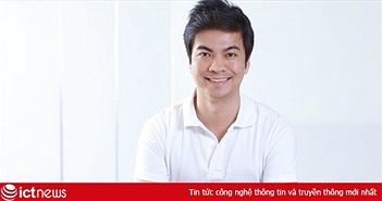 """Trợ lý của """"Người kế nhiệm Jack Ma"""" là CEO mới của Lazada Việt Nam"""