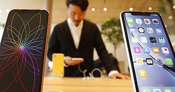 Apple phát triển iPhone dành riêng cho dân Trung Quốc