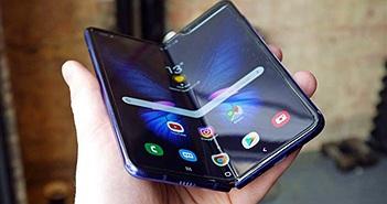 CEO Samsung thừa nhận đã ép Galaxy Fold ra mắt sớm