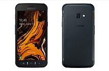 Samsung đăng kí thương hiệu XCover FieldPro cho dòng smartphone cao cấp