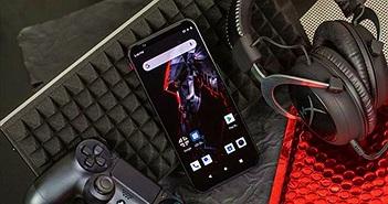 Top 10 smartphone Android có điểm AnTuTu cao nhất tháng 6/2019