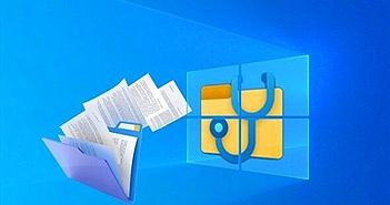 Microsoft ra mắt công cụ khôi phục dữ liệu miễn phí