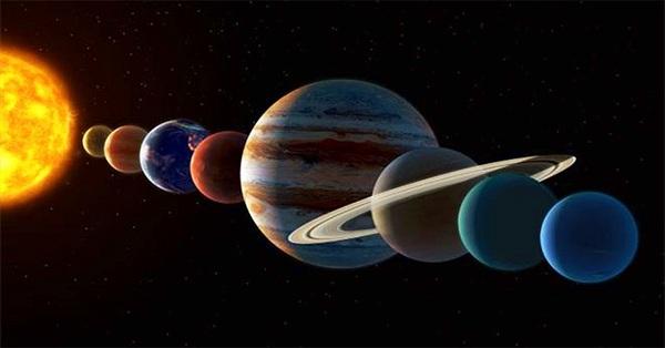 """Kỳ thú """"cuộc diễu hành của các hành tinh"""" diễn ra vào tháng 7"""