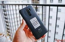 Trên tay Redmi 9: đầy đủ những thứ smartphone phân khúc này cần có