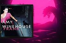 """Viên ngọc quý của xứ sở sương mù Amy Winehouse  sáng tác xuất sắc với album đầu tay """"Frank"""""""