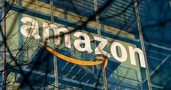 Amazon bỏ xa Apple về giá trị thương hiệu