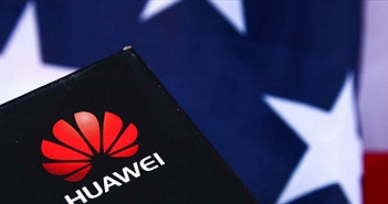 Mỹ tuyên bố Huawei và ZTE đe dọa an ninh quốc gia