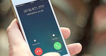 Nhà mạng bắt đầu cắt liên lạc thuê bao thực hiện cuộc gọi 'rác' từ 1/7