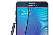 Samsung Galaxy Note 5 không hỗ trợ thẻ nhớ ngoài?