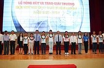 Trao giải thưởng Hội thi Tin học trẻ toàn quốc 2015