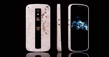 6 điện thoại đắt nhất thế giới