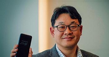 Samsung và những chuyện giờ mới kể về thiết kế S7, màn hình cong, và cuộc chiến với Apple