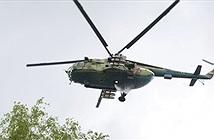 Bất ngờ phiên bản trực thăng Mi-8 bị bắn rơi ở Syria