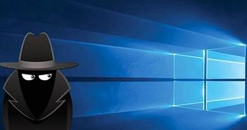 Bảo vệ sự riêng tư trên Windows 10