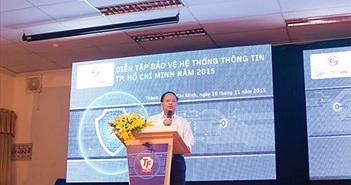 Việt Nam trước hiểm họa tấn công APT
