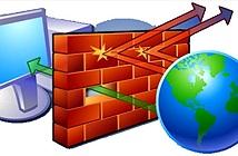 Hướng dẫn kích hoạt / vô hiệu hóa Windows Firewall bằng Command Prompt